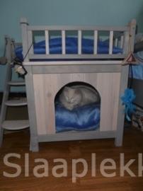 Katten villa