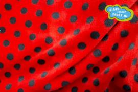 FP55 rood / zwart