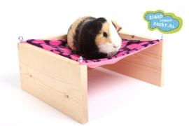 • Hangmat met standaard hoog