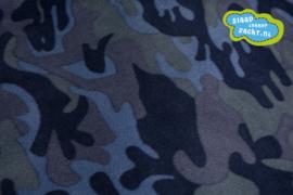 FP04 legerprint blauw