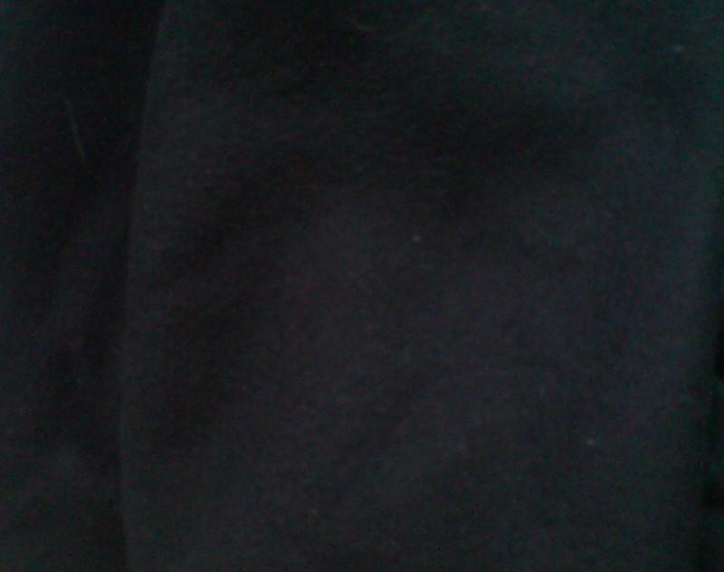 FE07 Zwart