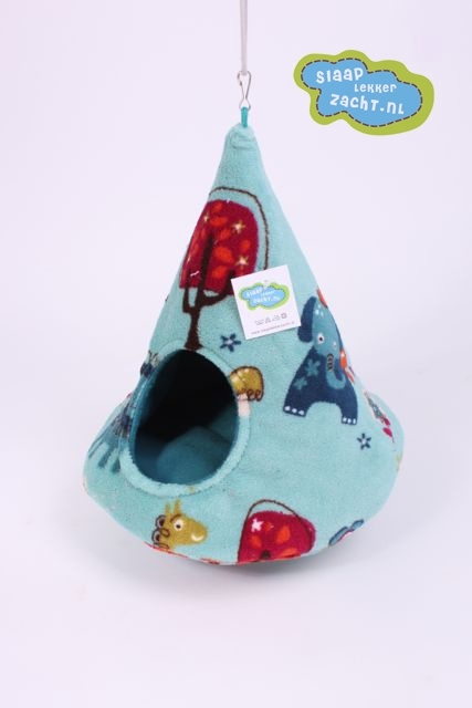 Pointed house 30 cm