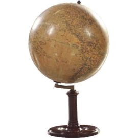 Antieke globes /Antieke globes / Aardglobe uitgave Erven Bijleveld Utrecht ca. 1925/30  (No.998893)