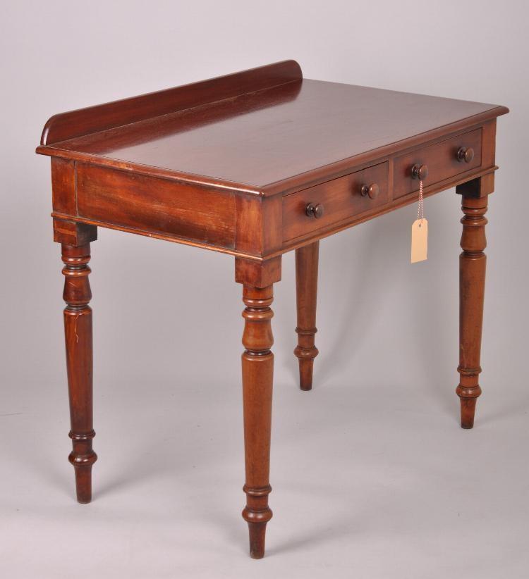 Kleine Side Table.Antieke Bijzettafels Victoriaanse Side Table Kleine