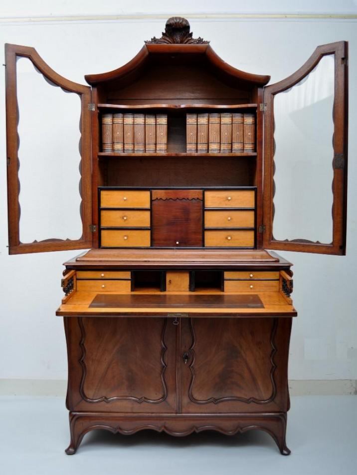 Antieke meubelen verkopen