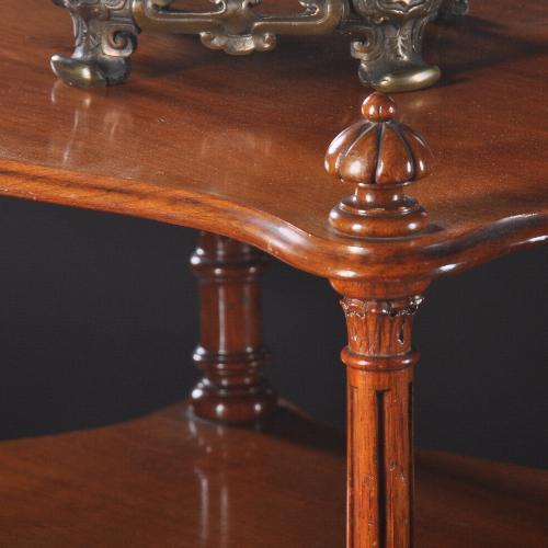 antieke mahonie meubelen