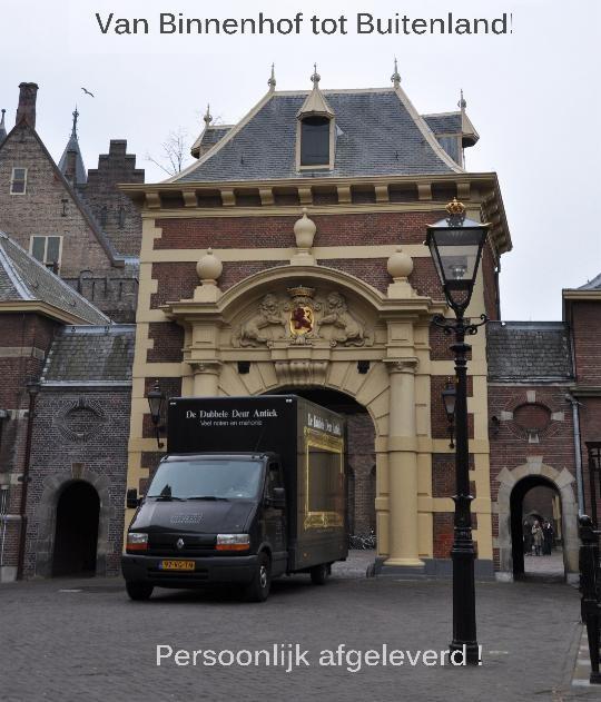 antiek Den Haag