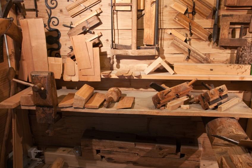 werkplaats antiek restauratie
