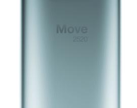 PURE Move 2520 oplaadbare DAB+ en FM zakradio