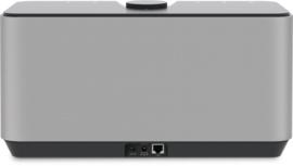 TechniSat Audiomaster MR3 draadloze stereo luidspreker met internetradio, Bluetooth en multiroom