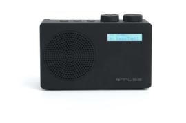 Muse M-100 DB compacte DAB+ en FM radio