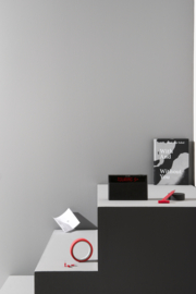 Geneva Touring / S+ oplaadbare portable hi-fi DAB+ en FM radio met Bluetooth, zwart