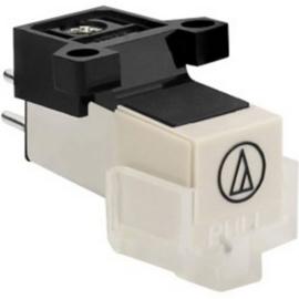 Soundmaster / Audio Technica platenspeler element