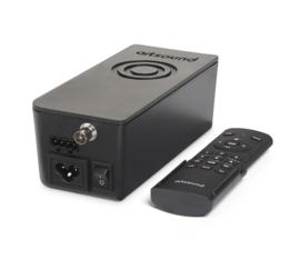 ArtSound Hyde versterker met ingebouwde DAB+ en FM radio + Bluetooth ontvangst