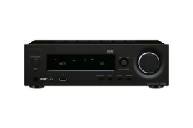 Onkyo R-N855 stereo netwerk receiver, zwart, OPEN DOOS