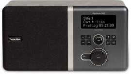 TechniSat DAB+ DigitRadio 300 compacte radio met FM