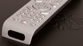 Block CVR-10 MK2 CD Internet Receiver, all-in-one, zilver