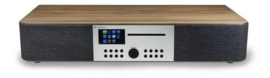 Soundmaster Elite Line ICD2018 stereo hifi muziekcentrum met internetradio, DAB+, CD en Bluetooth