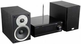 Sangean DMS-37BT Stereo muzieksysteem DAB+ / FM / CD / USB / CD / Bluetooth
