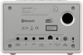 Sonoro Elite SO-910 internetradio met DAB+, FM, CD, Spotify, Bluetooth en USB, wit
