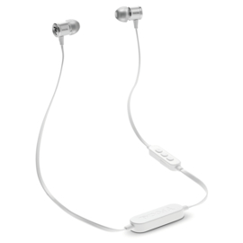 Focal Spark Wireless Bluetooth in-ear stereo hoofdtelefoon, zilver