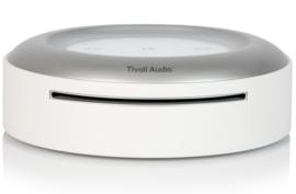 Tivoli Audio ART Model CD draadloze hifi CD-speler met streaming audio en radio, wit