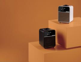 Ruark Audio R1 Mk4 deluxe tafelradio met DAB+, FM en Bluetooth, Espresso