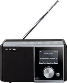 Telestar M 10 compacte DAB+ radio met FM