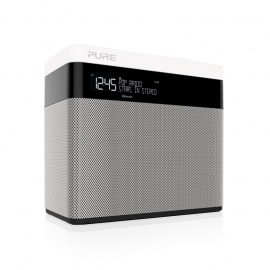 Pure Pop Maxi stereo DAB+ en FM radio met Bluetooth