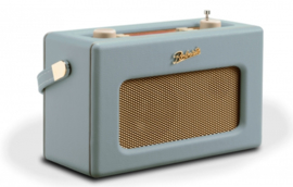 Roberts Revival RD70 DAB+ en FM radio met Bluetooth, Duck Egg