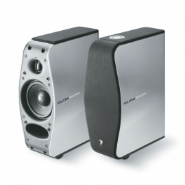 Focal XS Book Music System set van 2