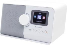 Soundmaster IR5500 internetradio, OPEN DOOS
