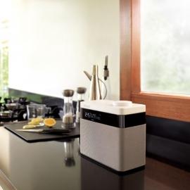 Pure Pop Maxi stereo DAB+ en FM radio met Bluetooth