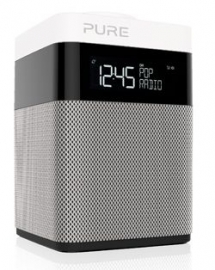Pure Pop Mini compacte DAB+ en FM radio