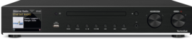 TechniSat DigitRadio 140 stereo hifi tuner en multiroom systeem met CD speler