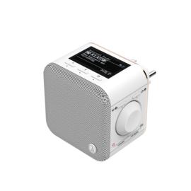 Hama IR40MBT-PlugIn internet radio met Bluetooth, Spotify en Multiroom