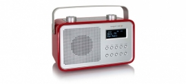 Tangent DAB 2Go FM / DAB+ radio