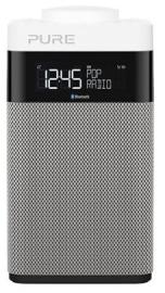 Pure Pop Midi BT, portable DAB+ en FM radio met Bluetooth ontvangst