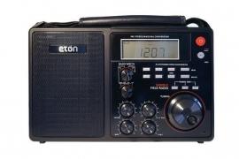Eton S450-DLX Field Radio met AM / FM / SW