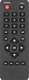 TechniSat CABLESTAR 100 Digitale kabelradio-ontvanger settop box, OPEN DOOS