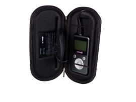 POWERplus Condor Solar  zakradio met DAB+ / FM en MP3 met solar speaker pouch