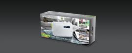 Muse M-108 DW compacte DAB+ radio met FM, wit