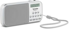 TechniSat TechniRadio RDR DAB+ en FM radio, audio afspelen via USB en analoge ingang, wit