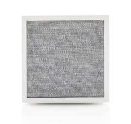 Tivoli Audio ART Model CUBE draadloze Wifi en Bluetooth luidspreker, wit, OPEN DOOS
