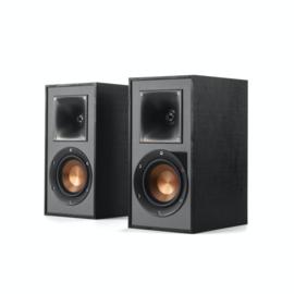 Klipsch R-41 PM set actieve stereo hi-fi luidsprekers met versterker