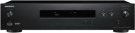 Onkyo NS-6170 netwerk audio speler met DAB+ radio en USB, zwart