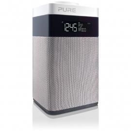 Pure Pop Midi, portable DAB+ en FM radio