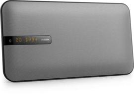 Philips BTB2670/12 stereo FM / DAB+ / Bluetooth muzieksysteem met CD en USB