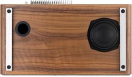 Ruark Audio R5 high end radiosysteem, soft grey