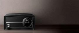 Philips Original Radio Mini ORT2300B/10 digitale FM en DAB+ radio met Bluetooth